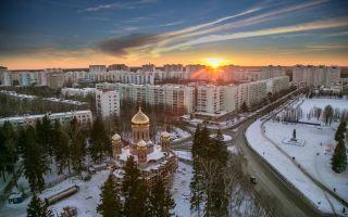Открытие представительства в г. Краснознаменск