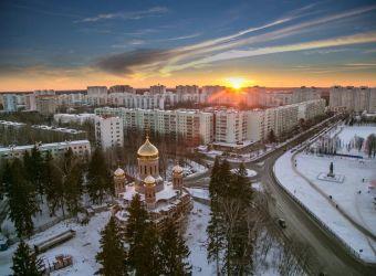 Открытие офиса в г. Краснознаменск