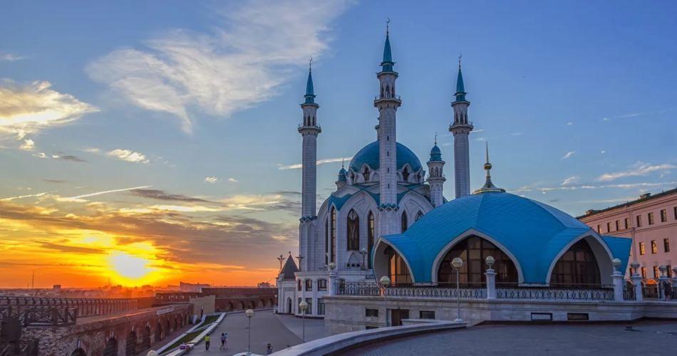 Открытие офиса в г.Казань