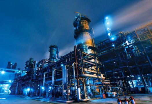Промышленный сектор